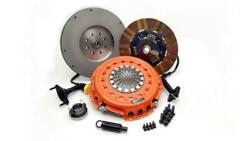 Centerforce Df143253 Dual Frictionr, Clutch Pressure Plate, Disc, And Flywheel