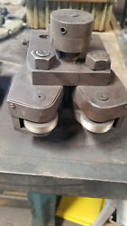 Davenport Tooling 4th Position Thread Roll Attachment