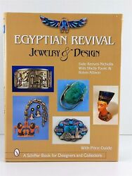 Egyptian Revival Jewelry And Design 2006 Hardcover