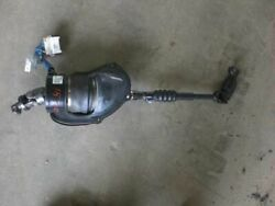 Steering Shaft With Actuator 2009 Lexus Lx570 645797 Id 45240-60100