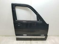 Front Right Passenger Side Door Shell Power For 2008 2012 Jeep Liberty