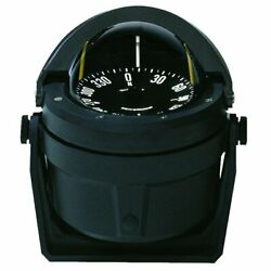 Boating Accessories New Voyager Compasses Ritchie Navigation B-80 Bracket Bla...