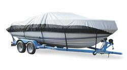 Taylor Made Products 70907 Boat Guard Eclipse Trailerable Boat Cover 21-23-f...