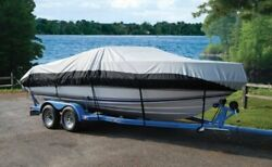 Taylor Made Products 476886 Boat Guard Eclipse V-hull Runabout Boat Cover 2...