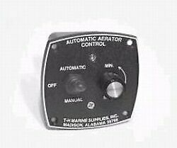 T-h Marine Supplies M0614 Automatic Boat Plumbing Items