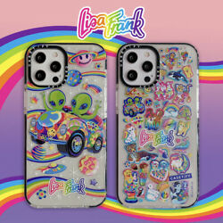 Cartoons Cute Zoo Extraterrestrial Phone Case For iPhone 11 12 13 Pro Max Mini