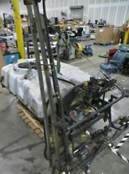 John Deere Hd200 Boom Sprayer System W/ Tank - Untested For Parts - Local Pickup