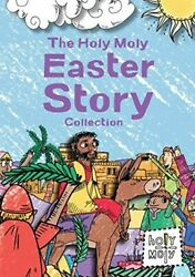 The Holy Moly Easter Story Collection [the Holy Moly Bible Stories Dvd Collectio