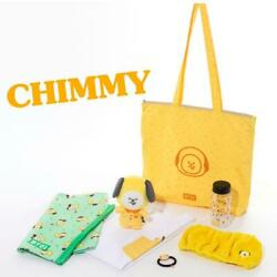 Bt21 Official 2021 Summer Happy Bag Chimmy