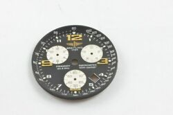 Breitling Face Dial Emergency Mission Steel/gold