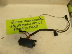 1985 Force Outboard 85hp 3cyl 856x5l 86 84 Ignition Pack Cdi Module Brain Spark