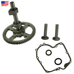 Camshaft For Briggs And Stratton 793880 793583 792681 791942 795102 Gasket 697110