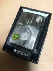 Clannad After Story Clannad Zippo An Fujibayashi Version 2 New From Japan