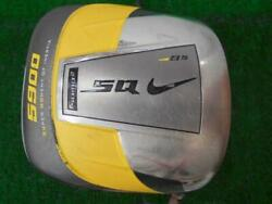 Nike Sasquatch Sumo2 5900 9.5 Anddeg Tour Ad S Right-handed Driver For Men