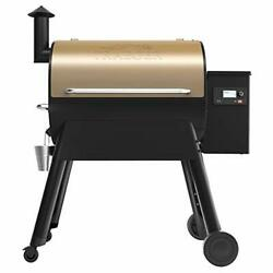 Traeger Grills Pro Series 780 Wood Pellet Grill And Smoker With Alexa And Wifire