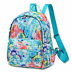 Mini Backpack Girls Small Cute Casual Travel Backpack Purse for Women $19.99