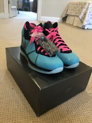 Lebron 8 South Beach 2021 Size 11.5 - In Hand