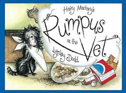 Hairy Maclary's Rumpus At The Vet By Lynley Dodd Paperback Book Free Shipping