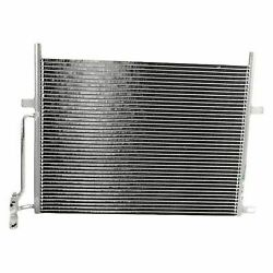 Condenser Cooling Fan Radiator For 323i 323is 325ci 325i 325xi 328ci