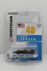2021 Jimmie Johnson 48 Carvana 164 Ntt Indycar In Stock Free Shipping