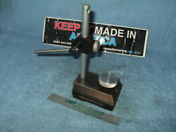 Brownandsharpe Used Surface Gage 599-585 Inspection Tool Surface Grinder Clean Qa
