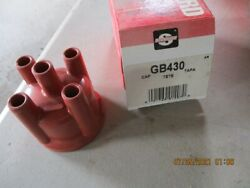 Nos New Standard Distributor Cap Foreign Car Truck Parts Vintage Gb430 1