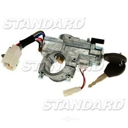 Ignition Lock Cylinder And Switch Standard Us-462 Fits 94-98 Nissan 240sx