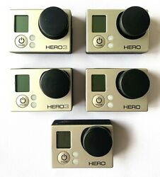 Gopro Hero 3 Silver Edition Camera-reseller 30 Pack-no Accessory