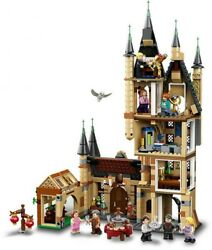 Lego Harry Potter Hogwarts Astronomy Tower 75969, Magic, New In Bags, Hermione