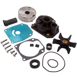 Water Pump Kit For Johnson Evinrude Outboard 60 65 70 75hp 432955 438602