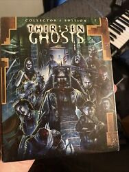 Thirteen Ghosts Collector's Edition Blu Ray W/ Slipcover New Factory Sealed