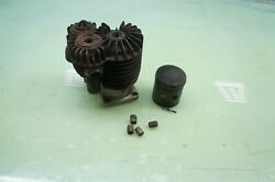 1920 - 1923 Indian Scout Motorcycle 37ci 600cc 2477 Rear Cylinder