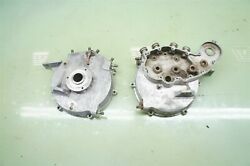1920 - 1923 Indian Scout Motorcycle 37ci 600cc 2477 Engine Cases