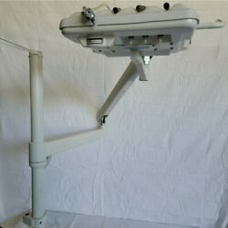 Beaverstate Dental Systems 1 Handpiece Side Delivery System Arm Dentist Office