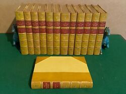 The Yellow Book Complete Edition. 13 Volumes 1st Ed. Matthews And Lane 1894-1897