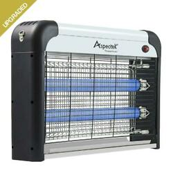 Aspectek 20w Electronic Bug Zapper, Insect Killer, Mosquito Control, Mosquito