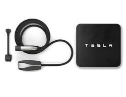 Tesla Y 3 S X Gen 2 Mobile Connector Bundle Umc Charging Cable Kit Charger Cord