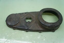 Harley Knucklehead El E Ohv Oem Outer Primary Cover Cl18