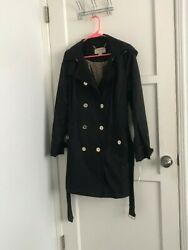 Womens Trench Coats New With Tags Size Large