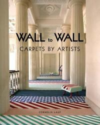 Wall To Wall Carpets By Artists By Lykins Reich, Megan