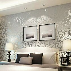 Home Decor Wallpaper for Home Living Room Bedroom Indoor and TV Background US