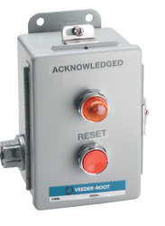 New Veeder-root Overfill Reset Box 0790095-001 Oem Factory Sealed Fast Shipping