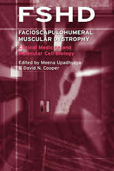 Very Good-facioscapulohumeral Muscular Dystrophy Fshd Clinical Medicine And