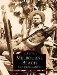 Melbourne Beach and Indialantic Images of America: Florida $5.78