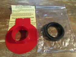 Tides Marine 15557 Spare Seal 1-3/4 Shaft / Rudder With Hat Free Shipping