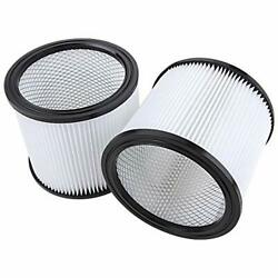 Replacement Filter For Shop Vac 90304, A-karck Cartridge Filter Compatible Wit