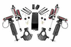Rough Country 3.5 Vertex Lift Kit For 14-18 Chevy/gmc 1500 4wd W/cast Steel