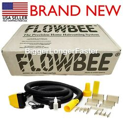 💈👨🏻🐶 Flowbee Haircutting System Sealed New In Box Free Shipping Pet Trimmer