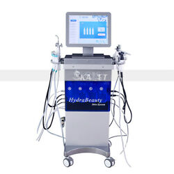 11 In 1 Multifunction Deep Cleansing Acne Removal High Frequency Facial Machine