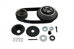 Brute Iii Belt Drive Without Idler 8mm For Harley Touring Bagger